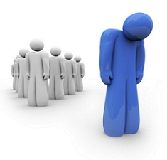 When Social Distancing Becomes Social Discrimination